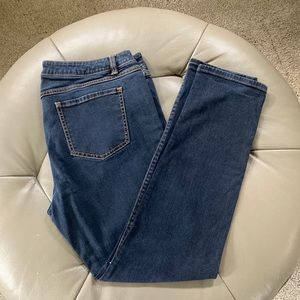 CAbi size 16 Jeans